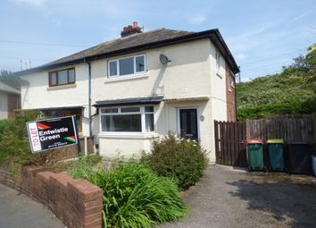Thumbnail 3 bedroom semi-detached house to rent in Howarth Road, Ashton-On-Ribble