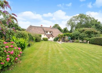 Thumbnail 3 bedroom detached house for sale in Lydmarsh, Chard