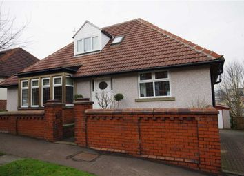 Thumbnail 4 bed detached house for sale in The Gardens, Heath Road, Halifax