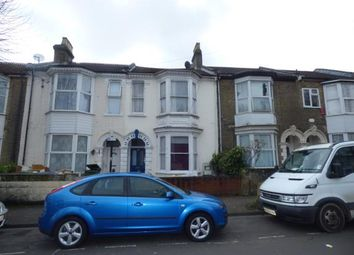 Thumbnail 6 bed terraced house for sale in Cranbury Avenue, Southampton