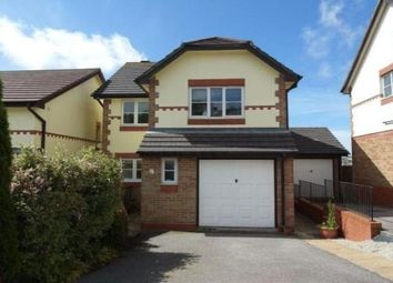 Thumbnail 4 bed property to rent in Century Close, St. Austell
