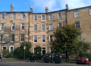 Thumbnail 2 bed flat to rent in Montgomery Street, Hillside, Edinburgh