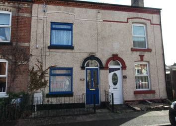 2 bed terraced house to rent in Russell Street, Long Eaton, Nottingham NG10