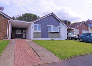 Thumbnail 2 bed detached bungalow for sale in Pennine Way, Brierfield