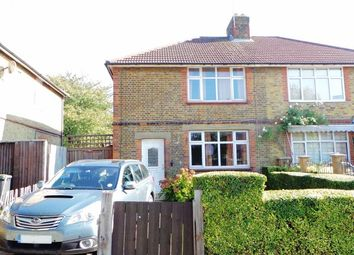 Thumbnail 3 bed semi-detached house for sale in Haselbury Road, Edmonton
