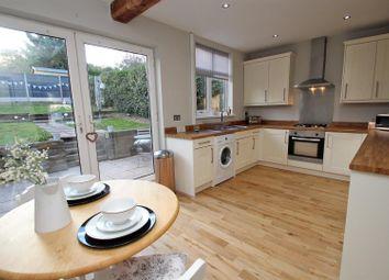 Thumbnail 4 bed detached house for sale in Westdale Lane, Carlton, Nottingham