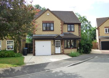 Thumbnail 4 bed detached house for sale in Ashfield, Ashton Keynes, Swindon, Wiltshire