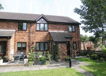 2 bed flat for sale in Ridding Lane, Wednesbury WS10