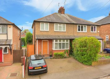 Thumbnail 3 bed semi-detached house for sale in Breakspear Avenue, St.Albans