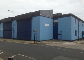 Thumbnail Industrial for sale in William Street, Sunderland