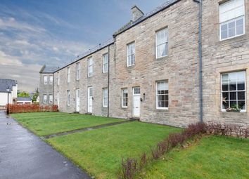 Thumbnail 3 bed terraced house for sale in The Steils, Edinburgh