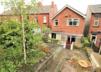 Thumbnail 3 bedroom detached house for sale in Blenheim Road, Barnsley, South Yorkshire