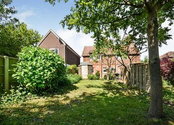 Linton Road, Loose, Maidstone, Kent ME15. 3 bed semi-detached house