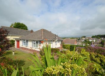 Thumbnail 2 bed detached bungalow for sale in Springfield Crescent, Weymouth