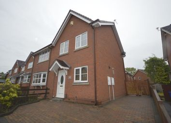 Thumbnail 3 bedroom semi-detached house to rent in Walton Road, Trent Vale, Stoke-On-Trent