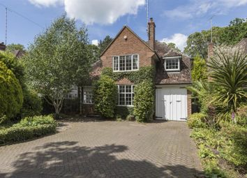 Thumbnail 4 bed detached house for sale in Myton Road, Warwick
