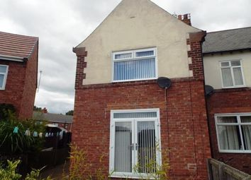 Thumbnail 2 bedroom semi-detached house for sale in Maplewood Crescent, Washington, Tyne And Wear