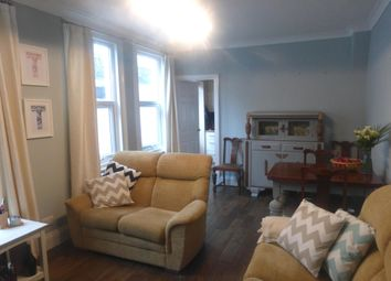 Thumbnail 2 bed flat to rent in Cowick Road, London