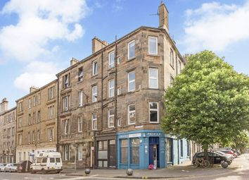 Thumbnail 2 bed flat for sale in 224 (3F1) Easter Road, Edinburgh