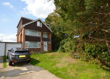 Thumbnail 5 bed detached house for sale in Notley Road, Braintree