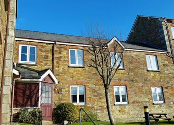 Thumbnail 2 bed flat to rent in Castle Hill Court, Cross Lane, Bodmin