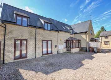 3 bed cottage for sale in Chapel Road, Weldon, Corby NN17