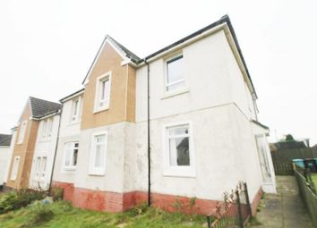 Thumbnail 3 bedroom flat for sale in 97, Cardowan Road, Glasgow G336Aw