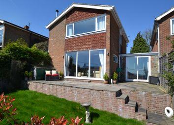 Thumbnail Link-detached house for sale in Tillington, Near Petworth, West Sussex