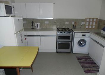 Thumbnail 1 bed flat to rent in Woodlands Terrace, Mount Pleasant, Swansea