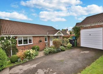 Thumbnail 2 bed detached bungalow for sale in Seymour Close, Berry Hill, Coleford