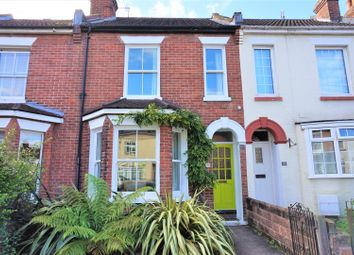 Thumbnail 3 bed terraced house for sale in George Street, Eastleigh