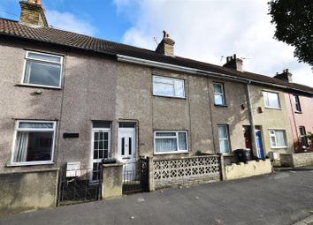 Thumbnail 3 bedroom terraced house for sale in Southmead Road, Westbury-On-Trym, Bristol