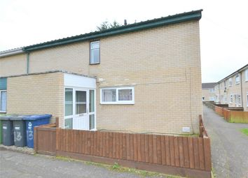 Thumbnail 3 bedroom semi-detached house for sale in Thackray Close, Huntingdon, Cambridgeshire