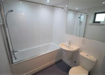 Thumbnail 1 bed flat to rent in 52 St Stephen Street, Salford