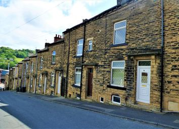 Thumbnail 2 bed terraced house to rent in Rawling Street, Keighley