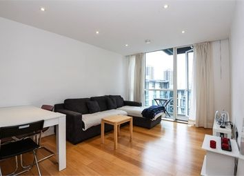 Thumbnail 2 bedroom flat for sale in Times Square, London
