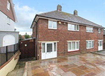 3 bed semi-detached house for sale in Brow Crescent, Orpington, Kent BR5