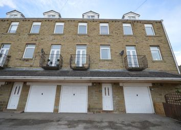 Thumbnail 5 bed terraced house for sale in Gib Lane, Skelmanthorpe, Huddersfield