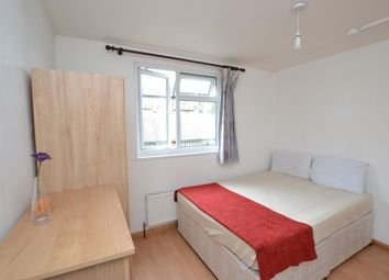Thumbnail Room to rent in Cephas Street, London