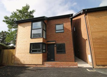 5 bed detached house for sale in Elmhurst Business Park, Elmhurst Road, Gosport PO12