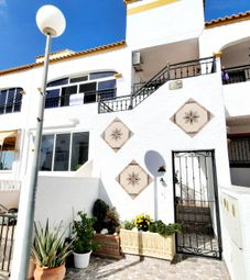 Thumbnail 2 bed apartment for sale in Vistabella Golf, Alicante, Spain - 03319