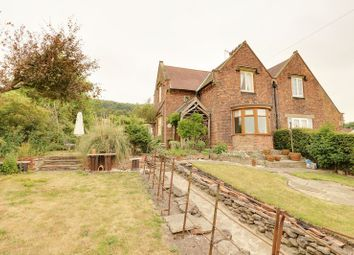Thumbnail 2 bed semi-detached house for sale in Saxby-All-Saints, Brigg