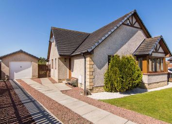 Thumbnail 4 bed bungalow for sale in 32 Burnside Terrace, Addiewell, West Lothian
