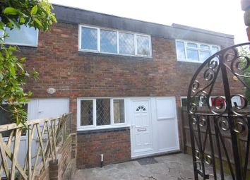 Thumbnail 2 bed end terrace house for sale in Gun Hill Place, Kingswood, Essex