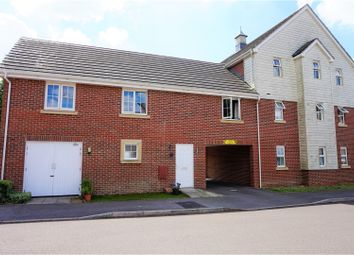 Thumbnail 2 bed property for sale in Pheasant Close, Alton