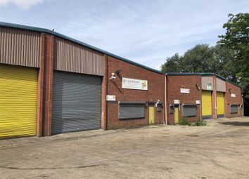 Thumbnail Industrial for sale in Whitehall Trading Estate, Gerrish Avenue, Whitehall, Bristol
