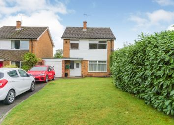 Thumbnail 3 bed detached house for sale in Wadhurst Grove, Wollaton