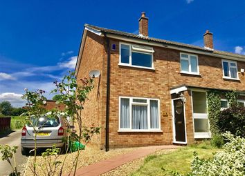 Thumbnail 3 bed property to rent in Crow Lane, Husborne Crawley, Bedford
