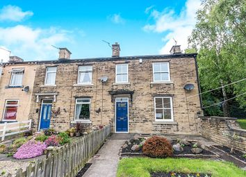 Thumbnail 2 bed terraced house to rent in Balme Road, Gomersal, Cleckheaton