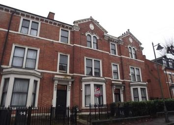 Thumbnail 1 bedroom flat for sale in Hartington Street, Derby, Derbyshire